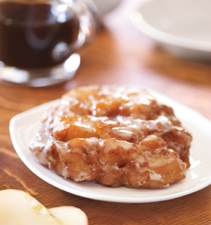 Rants Of A Frustrated Physician The Starbucks Apple Fritter Has How Many Calories