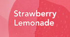 Strawberry Lemonade Starbucks VIA Refreshers™ Instant Beverage
