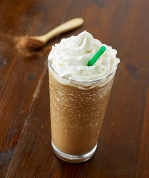 Mocha Frappuccino® Blended Coffee