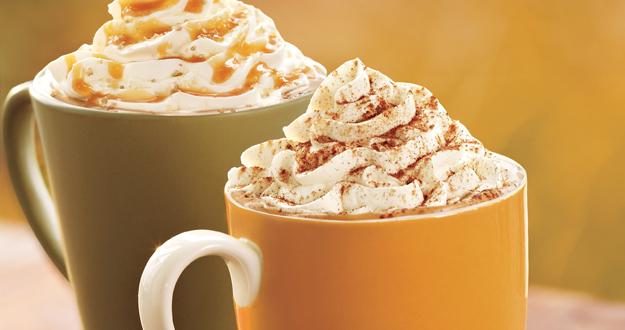 seasonal salted caramel nov dec seasonal favorites pumpkin spice latte