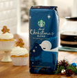 Starbucks® Decaf Christmas Blend
