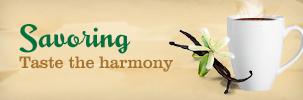 Taste the Harmony