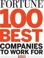 FORTUNE-100-BEST-2011