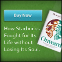 Pre-Order Onward by Howard Schultz
